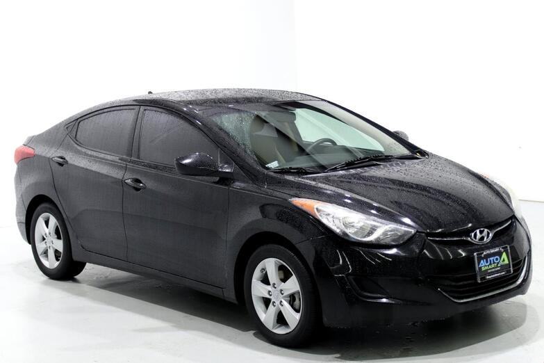 2013 Hyundai Elantra UNKNOWN Texarkana TX