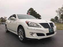 2013_Hyundai_Equus_4d Sedan Ultimate_ Outer Banks NC