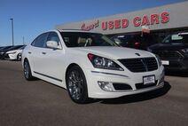 2013 Hyundai Equus Ultimate Grand Junction CO