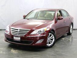 2013_Hyundai_Genesis_3.8L_ Addison IL