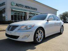2013_Hyundai_Genesis_3.8L_ Plano TX