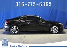 2013_Hyundai_Genesis Coupe_2.0T_ Wichita KS