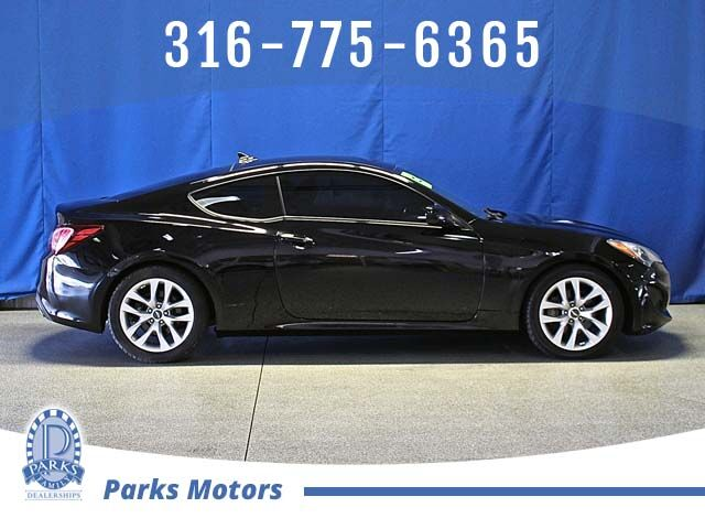 2013 Hyundai Genesis Coupe 2.0T Wichita KS
