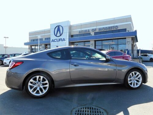 2013_Hyundai_Genesis Coupe_2.0T_ Modesto CA