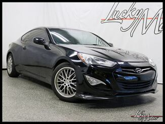 2013_Hyundai_Genesis Coupe_2.0T Premium_ Villa Park IL