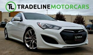 2013_Hyundai_Genesis Coupe_2.0T R-Spec AFTERMARKET SHIFTER, KICKER SUBWOOFER, JVC RADIO, AND MUCH MORE!!!_ CARROLLTON TX