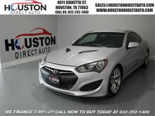 2013_Hyundai_Genesis Coupe_2.0T_ Houston TX
