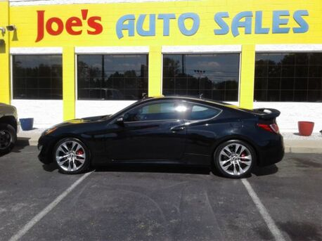 2013_Hyundai_Genesis Coupe_3.8 Grand Touring Auto_ Indianapolis IN