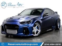 2013 Hyundai Genesis Coupe 3.8 Grand Touring Full Custom Show Car Air Suspension