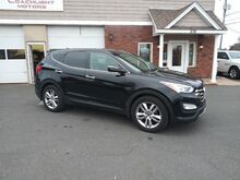 2013_Hyundai_Santa Fe_2.0T Sport_ East Windsor CT