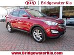 2013 Hyundai Santa Fe 2.0T Sport, Remote Keyless Entry, Rear-View Camera, In-Dash CD-Player, Bluetooth Technology, Heated Front Bucket Seats, Split-Folding Rear Seats, 19-Inch Alloy Wheels,