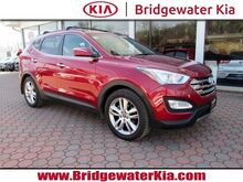 2013_Hyundai_Santa Fe_2.0T Sport, Remote Keyless Entry, Rear-View Camera, In-Dash CD-Player, Bluetooth Technology, Heated Front Bucket Seats, Split-Folding Rear Seats, 19-Inch Alloy Wheels,_ Bridgewater NJ