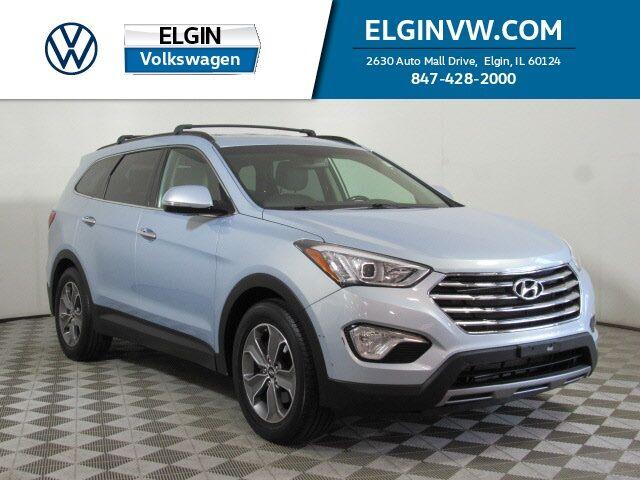 2013 Hyundai Santa Fe GLS Elgin IL