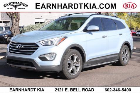 2013_Hyundai_Santa Fe_GLS_ Phoenix AZ