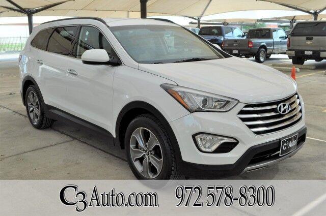 2013 Hyundai Santa Fe GLS Plano TX