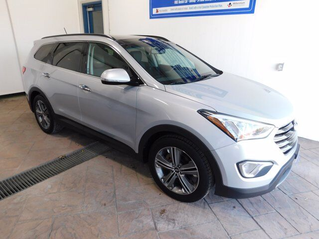 2013 Hyundai Santa Fe Limited AWD LEATHER NAVI PANORAMIC SUNROOF Listowel ON