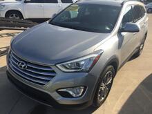 2013_Hyundai_Santa Fe_Limited FWD_ Austin TX