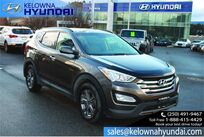 Hyundai Santa Fe Premium Heated front seats/ Bluetooth CPO 3.99% 2013