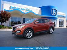 2013_Hyundai_Santa Fe Sport_2.0T_ Johnson City TN
