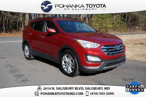 2013_Hyundai_Santa Fe_Sport 2.0T_ Salisbury MD