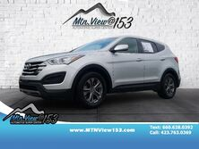 Hyundai Santa Fe Sport 2.4l Sport 2013