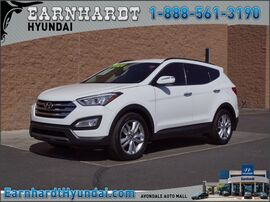 2013_Hyundai_Santa Fe Sport_4d SUV FWD 2.0T_ Phoenix AZ
