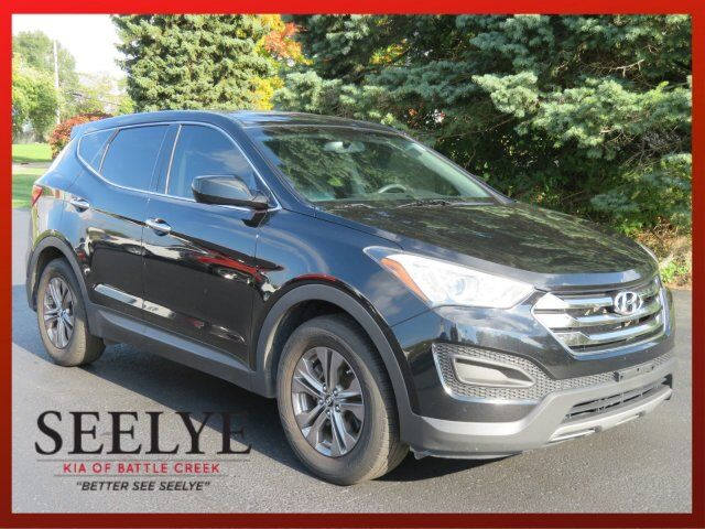 2013 Hyundai Santa Fe Sport Battle Creek MI