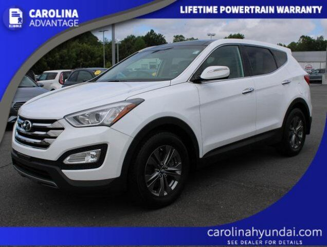 2013 Hyundai Santa Fe Sport High Point NC