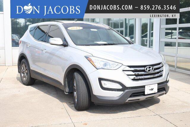 2013 Hyundai Santa Fe Sport Lexington KY