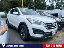 2013_Hyundai_Santa Fe_Sport_ South Amboy NJ