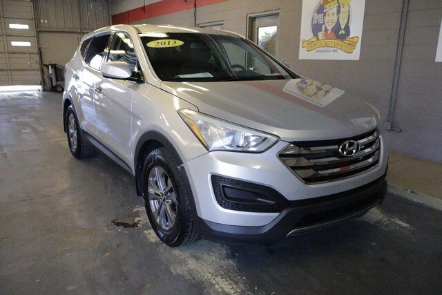 2013 Hyundai Santa Fe Sport Winter Haven FL