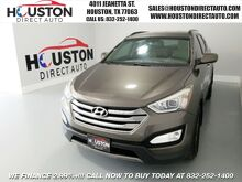 2013_Hyundai_Santa Fe_Sport_ Houston TX