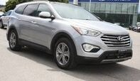 2013 Hyundai Santa Fe XL Luxury Bluetooth, Heated seats, Leather, Sunroof.