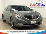 2013 Hyundai Sonata 2.0T LIMITED NAVIGATION PANORAMA LEATHER HEATED SEATS REAR CAMERA KEYLESS START