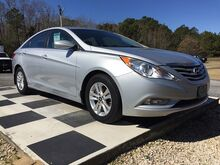 2013_Hyundai_Sonata_4d Sedan GLS_ Virginia Beach VA