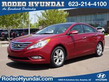 Hyundai Sonata 4d Sedan Limited 2013