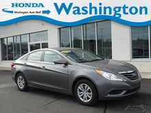 2013_Hyundai_Sonata_4dr Sdn 2.4L Auto Limited PZEV w/Wine Int_ Washington PA
