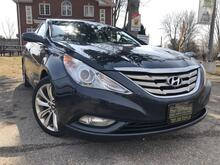2013_Hyundai_Sonata_BackupCamera-HeatedLthrSts-Bluetooth-HeatedRearSeats-Sunroof_ London ON
