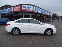 Hyundai Sonata GL, Reliable Fuel Efficient, Great Safety Features 2013