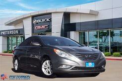 2013_Hyundai_Sonata_GLS_ Wichita Falls TX