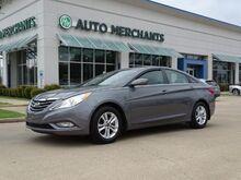 2013_Hyundai_Sonata_GLS BLUEOOTH, XM RADIO_ Plano TX