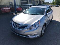 2013_Hyundai_Sonata_GLS_ Cleveland OH