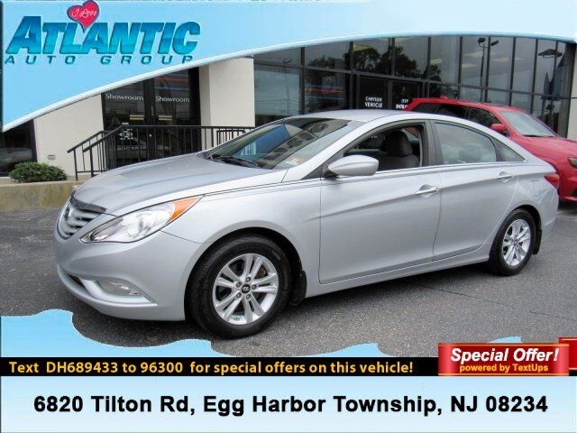 2013 Hyundai Sonata GLS Egg Harbor Township NJ