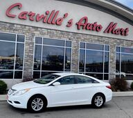 2013 Hyundai Sonata GLS Grand Junction CO