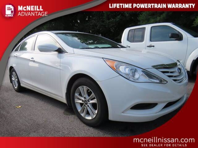 2013 Hyundai Sonata GLS High Point NC