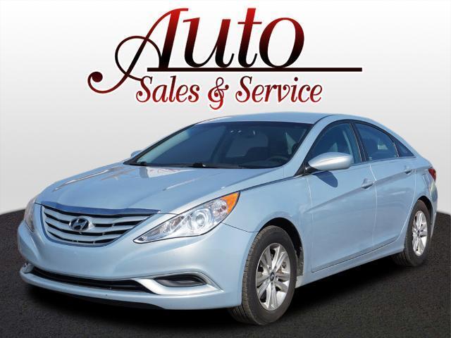 2013 Hyundai Sonata GLS Indianapolis IN