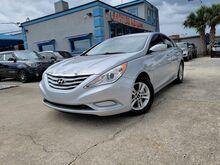 2013_Hyundai_Sonata_GLS_ Jacksonville FL