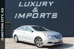 2013_Hyundai_Sonata_GLS_ Leavenworth KS
