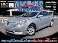 2013 Hyundai Sonata GLS Miami Lakes FL