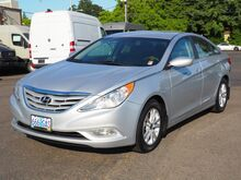 2013_Hyundai_Sonata_GLS_ Salem OR